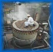 High Pressure Pipe And Tube Cleaning System High Pressure Water